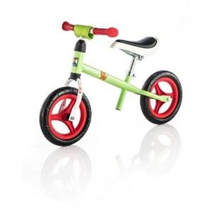 Kettler - 10 Zoll Laufrad Speedy Lion, grün
