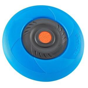 Musikfrisbee Disk Jock-e mit Lautsprecher, blau