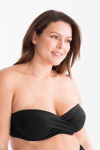 Bikini-Top mit Bügel - wattiert
