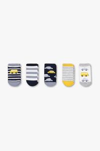 Baby Club         Baby-Socken - 5 Paar