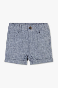 Baby Club         Baby-Shorts