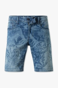 Angelo Litrico         THE SHORT JEANS - Jog Denim