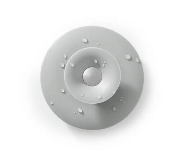 Silikon-Abflusssieb- und -Stöpselverschluss