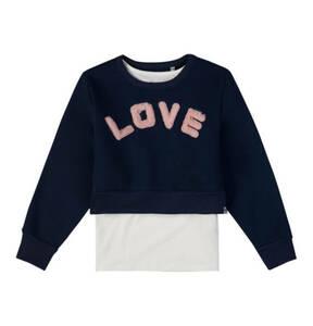 GEORGE GINA & LUCY girls             Sweatshirt & Top, Set, für Mädchen