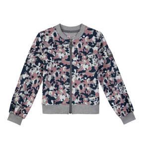 GEORGE GINA & LUCY girls             Sweatjacket, Camouflage, für Mädchen