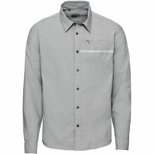 Shimano Herren Hemd Transit Check Button Up