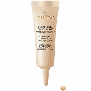 Collistar Concealer Camouflage Concealer Nude + Look Intense