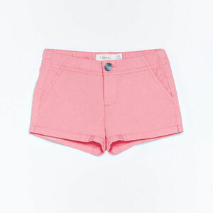 SFERA Mädchen Shorts, uni