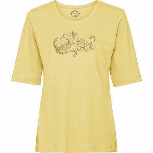 Adagio Damen T-Shirt mit Ornament