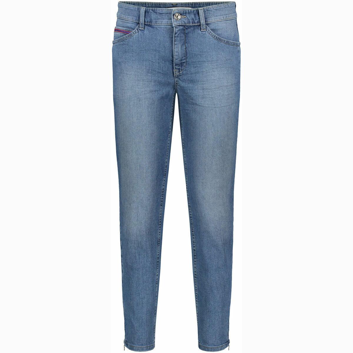 Bild 1 von Mac Damen Jeans, Feminine Fit, verkürzte Form
