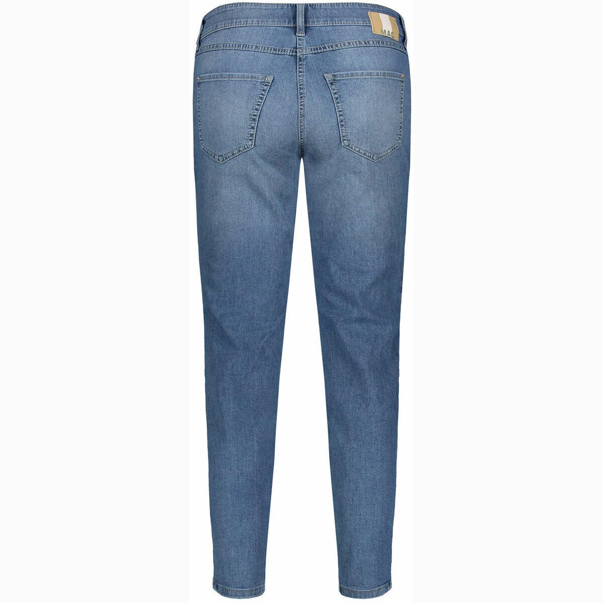 Bild 2 von Mac Damen Jeans, Feminine Fit, verkürzte Form