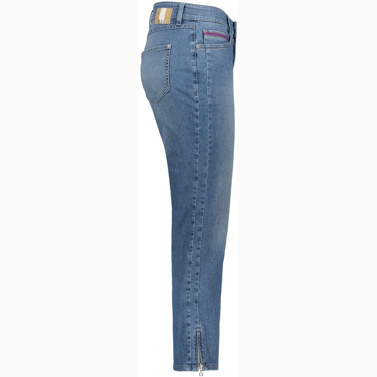 Bild 3 von Mac Damen Jeans, Feminine Fit, verkürzte Form