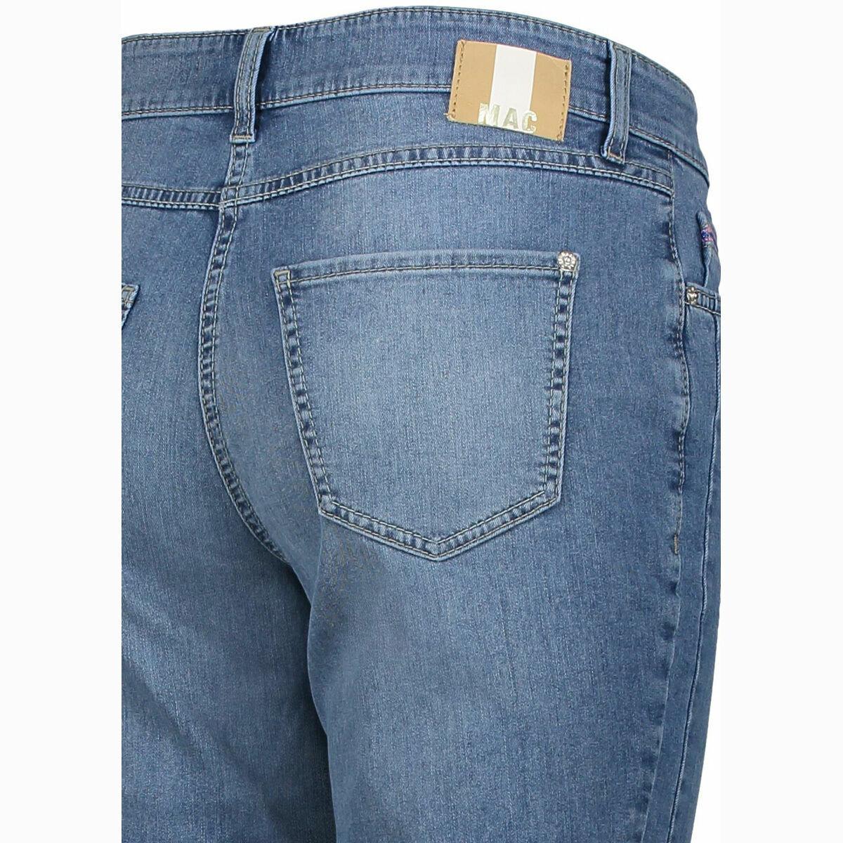 Bild 4 von Mac Damen Jeans, Feminine Fit, verkürzte Form