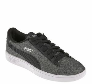 Puma Sneaker - SMASH GLITZ GLAM JR.
