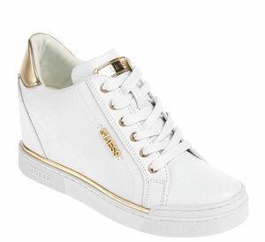 Guess Keil-Sneaker - FLOWURS