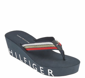 Tommy Hilfiger Zehentrenner - ICONIC
