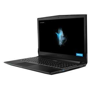 MEDION ERAZER® P6605, Intel® Core™ i7-8750H, Windows10Home, GTX 1050, 512 GB SSD, 1 TB HDD, 16 GB DDR4 RAM, Backlit Keyboard, Core Gaming Notebook