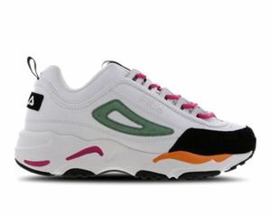 Fila Disruptor II Ray Tracer - Damen Schuhe