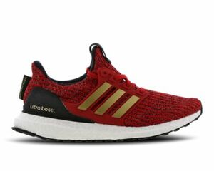adidas Ultra Boost X Game Of Thrones House Lannister - Damen Schuhe