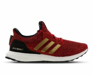 adidas Ultra Boost X Game Of Thrones House Lannister - Herren Schuhe