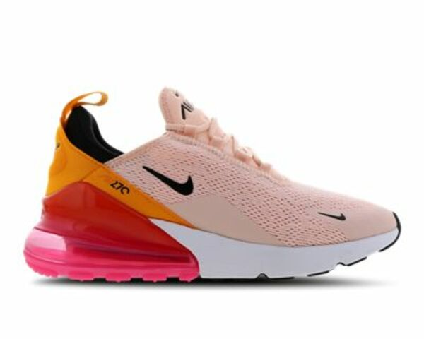 new styles 179fb 3975f Nike Air Max 270 - Damen Schuhe