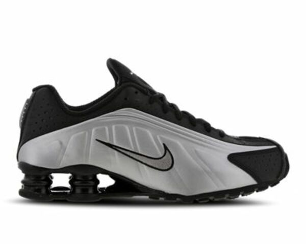 huge selection of 53c01 eb2c6 Nike Shox R4 - Herren Schuhe