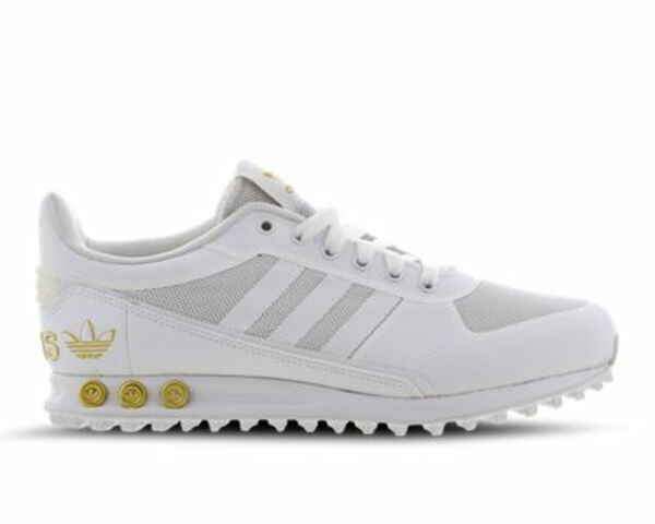 Adidas LA Trainer, Schuhe Running Damen, grau, 44:
