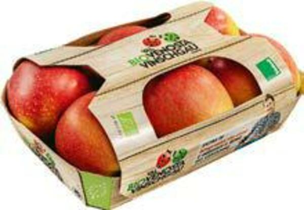 Bioland Bio-Äpfel