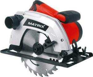 Matrix Handkreissäge CS 1400-185-1