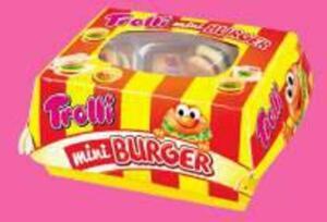 Trolli Mini-Burger