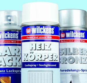 wilckens Spraylack
