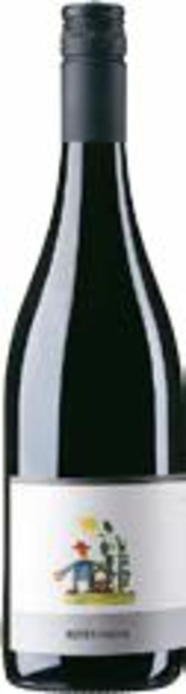 Bioland Weinbau der Lebenshilfe Bio-Riesling oder Bio Roter Faden