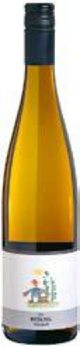 Bild 2 von Bioland Weinbau der Lebenshilfe Bio-Riesling oder Bio Roter Faden