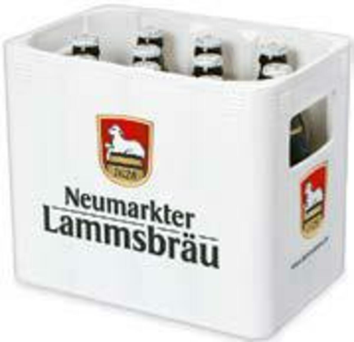 Bild 3 von Bioland Neumarkter Lammsbräu