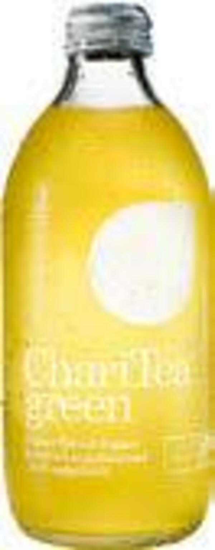 Bio-LemonAid oder -ChariTea