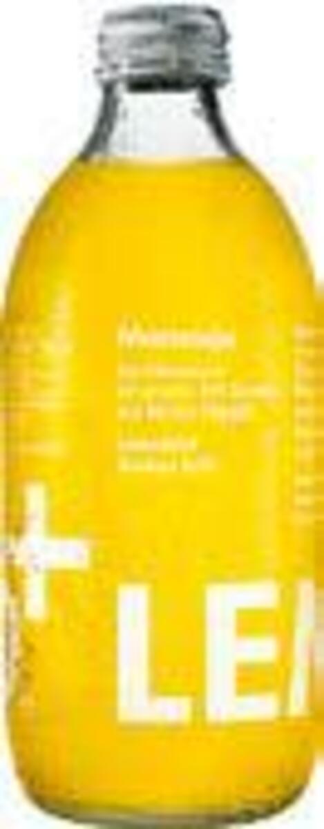 Bild 2 von Bio-LemonAid oder -ChariTea