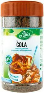 Alkim oder King George Instant-Getränk