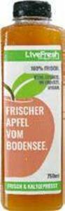 Live Fresh frischer Apfel