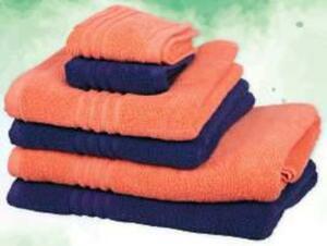 Handtuch-Serie
