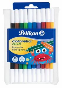 Pelikan Filzstifte Colorella Duo