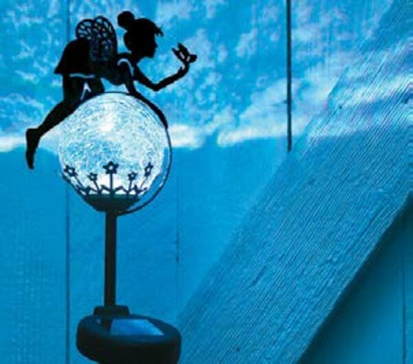 """Solarball """"Fee"""""""
