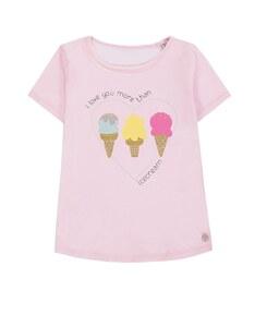 TOM TAILOR - Mini Girls T-Shirt
