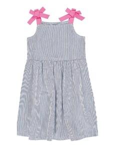 TOM TAILOR - Mini Girls Trägerkleid