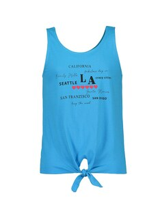BLUE SEVEN - Girls Top