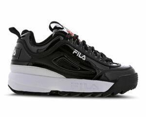 Fila Disruptor II Patent - Grundschule Schuhe