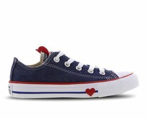 Converse Chuck Taylor All Star Sucker For Love Low - Vorschule Schuhe