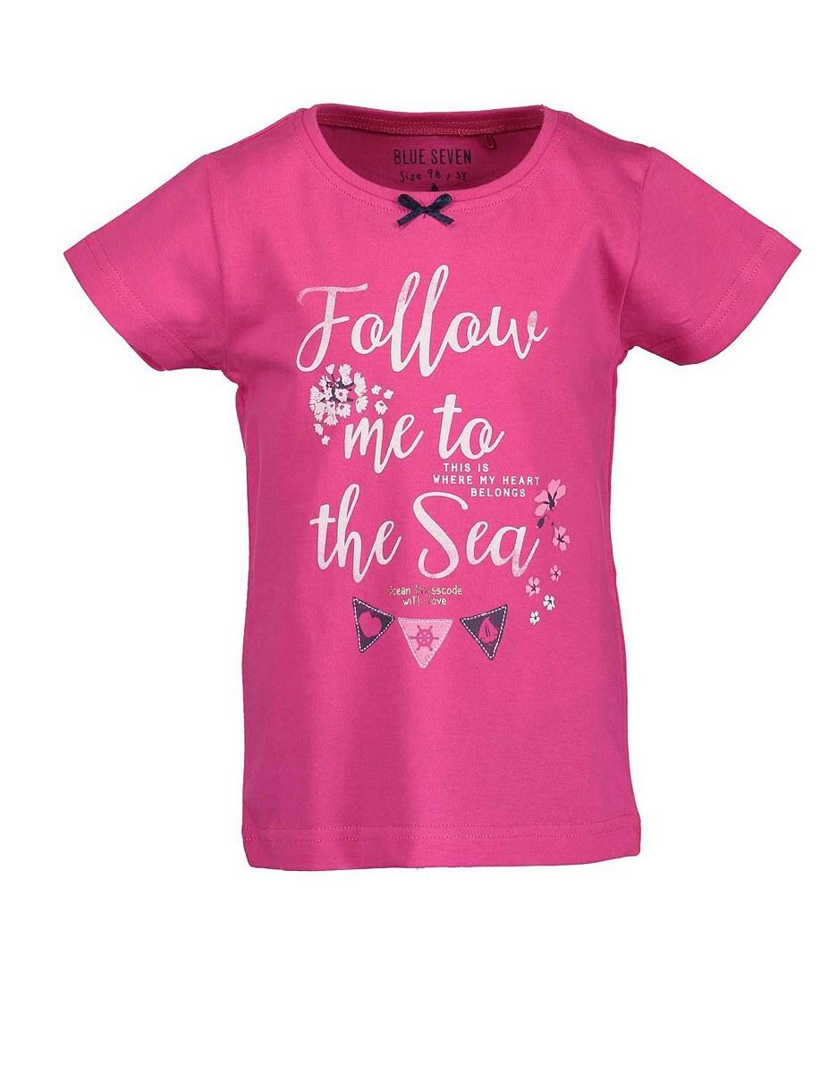 Bild 1 von BLUE SEVEN - Mini Girls T-Shirt