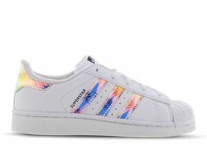 adidas Superstar Cali Palm Irridescent - Vorschule Schuhe