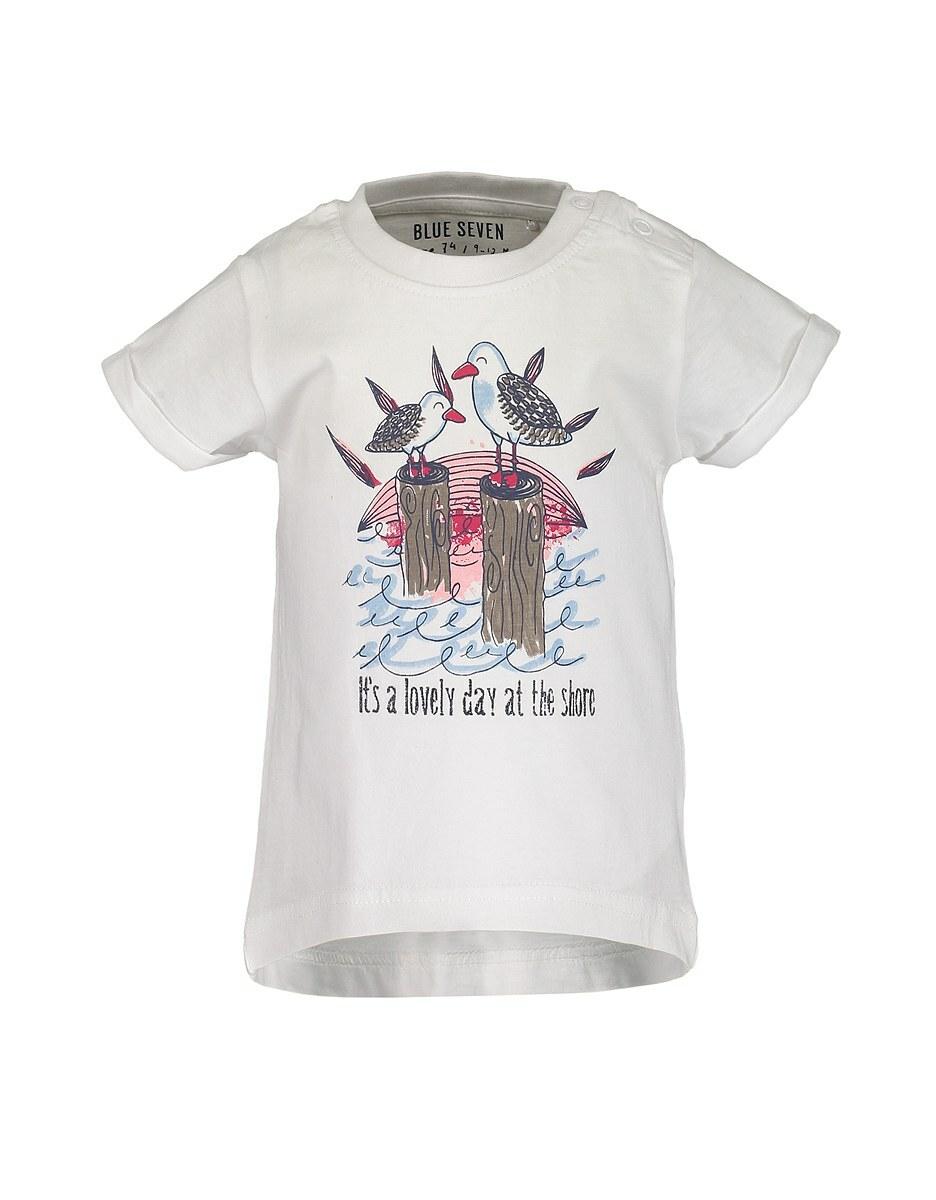 Bild 1 von BLUE SEVEN - Baby Girls T-Shirt
