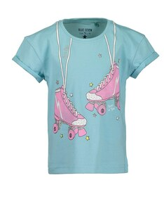 BLUE SEVEN - Mini Girls T-Shirt